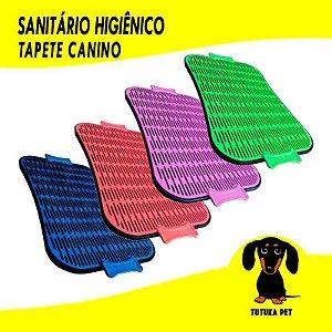 Sanitário Higiênico Club Pet