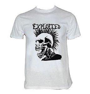 Camiseta The Exploited