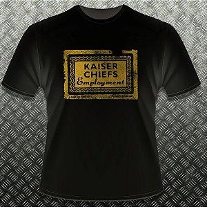 Camiseta Kaiser Chiefs