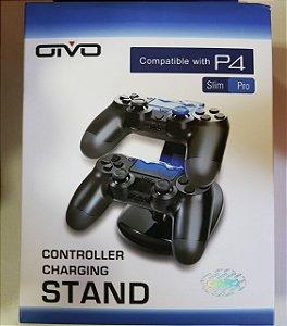CARREGADOR PARA CONTROLE DE PS4