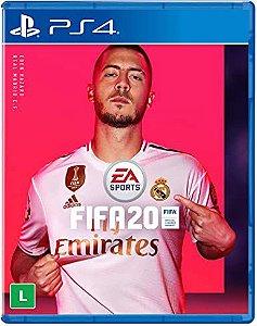Jogo PS4 - Fifa 2020