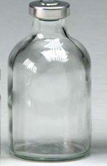 frasco tipo penincilina de 100 ml SEM tampa pacote de 100 unidades marca wheaton (atencao tampa nao inclusa)