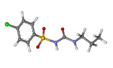 [94-20-2]Chlorpropamide25GR