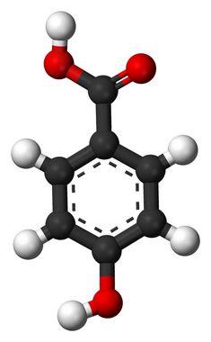 [99-96-7]4-Hydroxybenzoic acid50GR