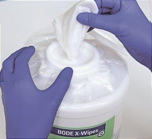 Toalhetes desinfectantes - VWR
