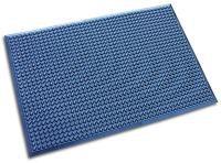 Tapetes ergonomicos, Básicos com bolhas e lisos - VWR