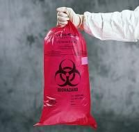 Sacos, risco biológico - VWR