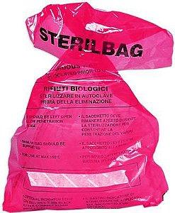 """Sacos autoclavaveis, """"Sterilbag"""" e """"Sterilbag inicator"""" - VWR"""