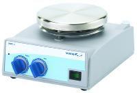Placas de aquecimento com agitação magnética, VMS-A - VWR