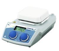 Placas magnéticas de aquecimento com agitação, VMS Advanced - VWR