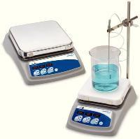 Placas magnéticas de aquecimento com agitação, série Professional - VWR
