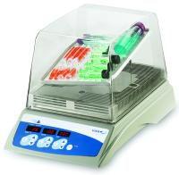 Oscilador rotativo 3D com incubação - VWR