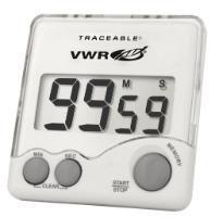 Temporizador digital - VWR