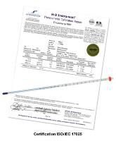 Termómetros de precisão - VWR