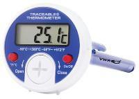 Termómetro com mostrador digital, Traceable® Ultra™ - VWR