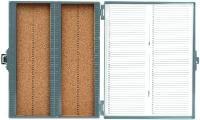 Caixa para lâminas - VWR