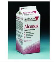 Alconox detergente em pó validade junho/2019 frs de 1800 gramas