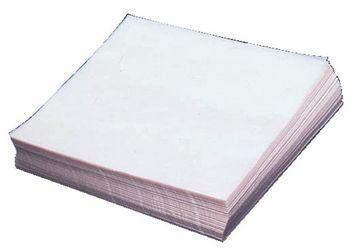 Papel Para Pesagem 4 X 4 Polegadas Ref Fisher 09-898-12b Cx Com 500f