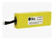 BATTERY FOR REPLACEMENT Li-Ion MARCA RAE COD 500-0037-000 PK 1