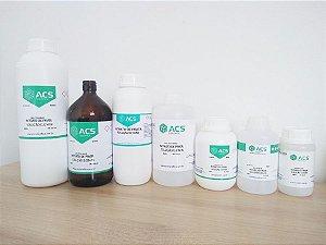 Acido Clorídrico 0,5n (M) Alcoólico Fatorada 1l