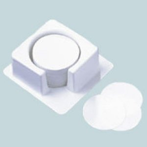 MEMBRANA PTFE 13 X 3 WHATMAN ref. 110412 CX. 100un. - FILTER MEMBRANE