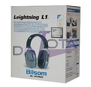Abafador Leightning L1 (arco padrão)  22 dB - HONEYWELL