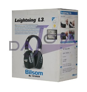 Abafador Leightning L3 (arco padrão)  23 dB - HONEYWELL