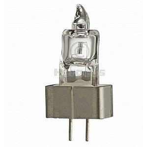 Lâmpada Halógena para espectrofotometro  Genesys Potência: 20W ,Filamento: Axial, Tempo de vida nominal: 1000 Horas