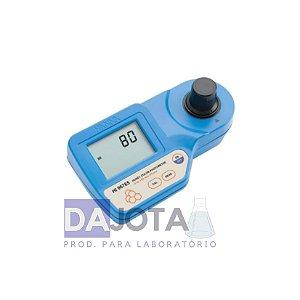 Fotômetro Para Cor Do Mel 0 A 150mm