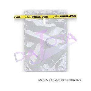 Bolsa (Saco) Estéril Sem Tarja De Identificação 384 Ml Pacote Com 500 Unidades