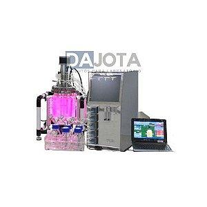 Biorreator / Fermentador AG-FB