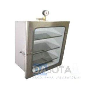 Dessecador Dry Box Metálica AG – DBM-30