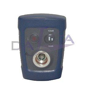Calibrador Acústico - CEL-120/2  e CEL-120/1