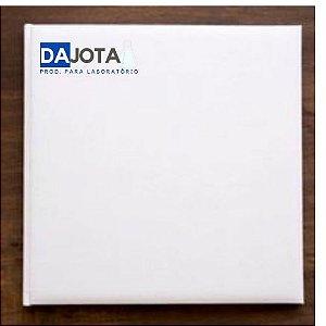 Papel Filtro, Qualitativo,quadrado 50 x 50 cms, gramatura 80 pacote 100 folhas
