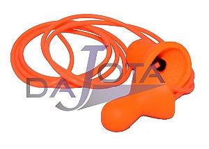 Protetor auricular (plug / inserção) Sperian Quiet 26dB pcte com 10