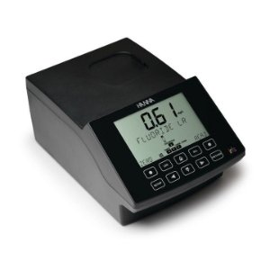 Espectrofotômetro Visível – Iris