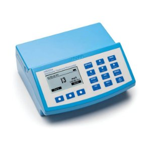 Fotômetro Multiparâmetro para Tratamento de Água Residual