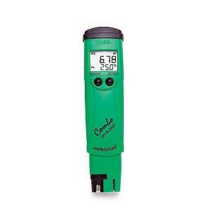 Medidor de pH, ORP e temperatura WP
