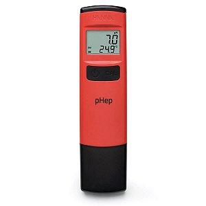pHmetro de bolso pHep®