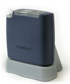 Bomba para Amostragem de ar com Bluetooth - Apex2