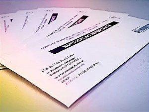 Dados Variáveis - Certificados, malas diretas e comunicação dirigida