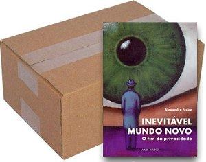 ATACADO - Inevitável Mundo Novo - Alexandre Freire