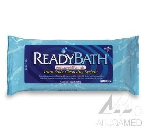 Higienizador Cutaneo Ready Bath - Medline