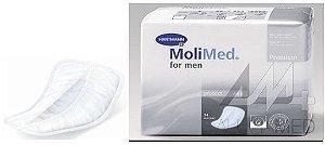 Molimed Mens Protect - Paul Hartmann (14 unidades em cada pacote)