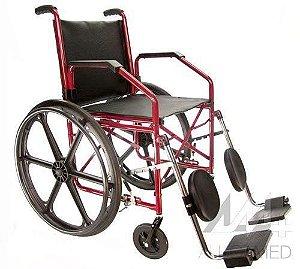 Cadeira de Rodas 1012 Jaguaribe
