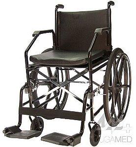 Cadeira de Rodas 1017 Plus Jaguaribe