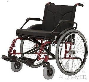 Cadeira de Rodas Big  Jaguaribe