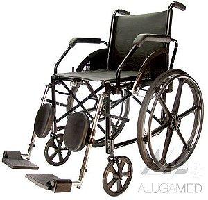 Cadeira de Rodas 1016 Jaguaribe