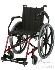 Cadeira de Rodas Cantu Plus Jaguaribe