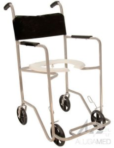 Cadeira Higiênica para Banho Pop Jaguaribe